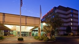 Hotel Crowne Plaza MADISON - Madison (Wisconsin)