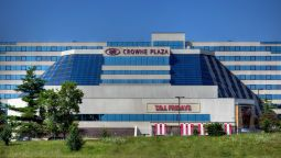 Hotel Crowne Plaza ST. LOUIS AIRPORT - Bridgeton (Missouri)