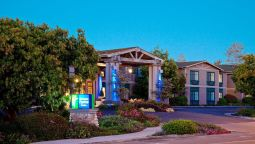 Holiday Inn Express & Suites CARPINTERIA - Carpinteria (California)