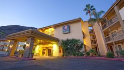 Hotel Comfort Suites Date Palm - Cathedral City (California)