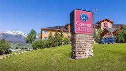 Hotel Comfort Suites Summit County - Dillon (Colorado)