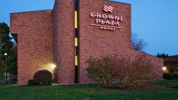 Exterior view Crowne Plaza GRAND RAPIDS -  AIRPORT