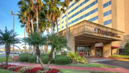 Exterior view DoubleTree by Hilton Orlando Airport