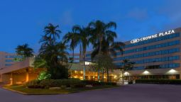 Exterior view Crowne Plaza MIAMI INTERNATIONAL AIRPORT