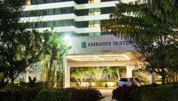 Exterior view Embassy Suites by Hilton West Palm Beach Central