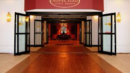 Buitenaanzicht Crowne Plaza PITTSFIELD-BERKSHIRES