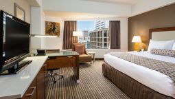 Kamers Crowne Plaza SEATTLE-DOWNTOWN