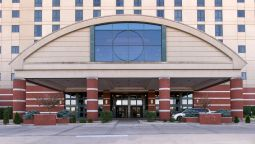 Exterior view Crowne Plaza SPRINGFIELD