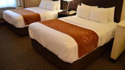 Kamers Holiday Inn Express & Suites DAVIS - UNIVERSITY AREA