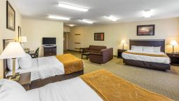 Kamers Comfort Suites Summit County