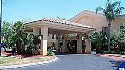 Hotel Quality Suites Fort Myers - I-75 - Fort Myers (Florida)