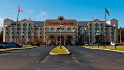 Hotel Comfort Suites University Area - South Bend (Indiana)