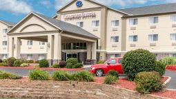Hotel Comfort Suites North