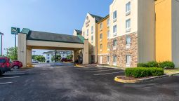 Hotel Comfort Suites Richmond - Richmond (Kentucky)