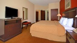 Room Comfort Suites North Academy