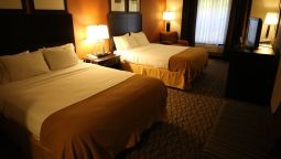 Kamers Holiday Inn Express & Suites DANBURY - I-84