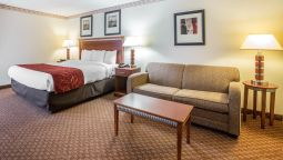 Room Comfort Suites Northlake