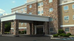 Buitenaanzicht Holiday Inn Express & Suites CARMEL NORTH - WESTFIELD