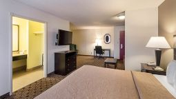 Kamers Quality Suites Wichita