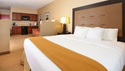 Kamers Holiday Inn Express & Suites OLATHE NORTH