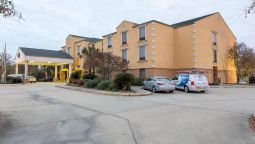 Exterior view Comfort Suites Port Allen