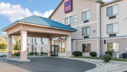 Hotel Comfort Suites Grandville - Grand Rapids SW - Grandville (Michigan)
