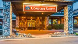 Hotel Comfort Suites Canal Park - Duluth (Minnesota)