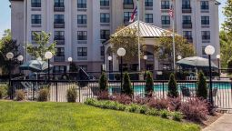 Hotel Comfort Suites Hanes Mall - Winston-Salem (North Carolina)