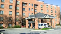 Hotel Comfort Suites Regency Park - Cary (North Carolina)