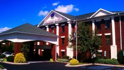 Hotel Comfort Suites Goldsboro - Goldsboro (North Carolina)