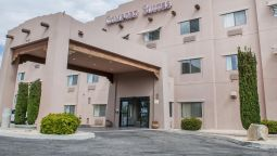 Hotel Comfort Suites University - Las Cruces (New Mexico)