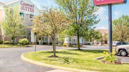 Hotel Comfort Suites Rochester - Rochester (New York)