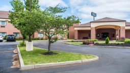 Hotel Comfort Suites Buffalo Airport - Buffalo (New York)