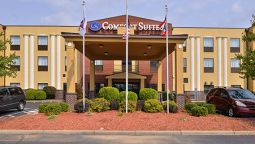 Hotel Comfort Suites East - Columbus (Ohio)