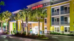 Hotel Comfort Suites at Isle of Palms Connector - Mount Pleasant (South Carolina)