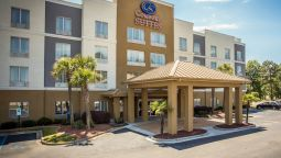 Hotel Comfort Suites at Harbison - Columbia (South Carolina)