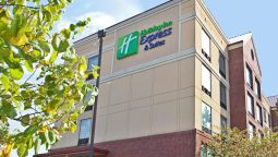 Holiday Inn Express & Suites COLUMBIA - DOWNTOWN - Columbia (South Carolina)
