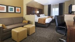 Room Comfort Suites Ramsey