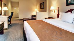 Suite Comfort Suites Laurel