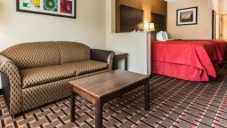 Kamers Quality Suites Convention Center