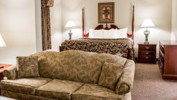 Room Comfort Suites Goldsboro