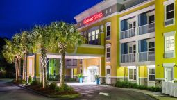 Buitenaanzicht Comfort Suites at Isle of Palms Connector