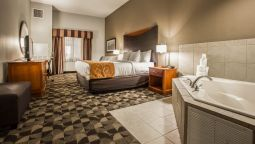 Room Comfort Suites at Harbison