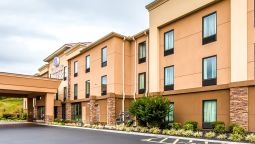 Hotel Comfort Suites Knoxville - Knoxville (Tennessee)