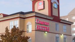 Hotel Comfort Suites North Fossil Creek - Fort Worth (Texas)