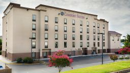 Hotel Comfort Suites Southpark - Colonial Heights (Virginia)