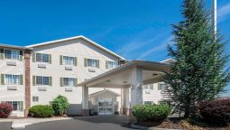 Hotel Comfort Suites Yakima - Yakima (Washington)