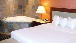 LEXINGTON INN AND SUITES - Elgin (Illinois)