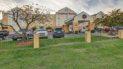 Exterior view Comfort Suites At Rivergate Mall