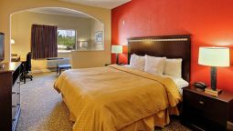 Kamers Clarion Suites Near the Woodlands